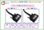 MDR Cameralink Cable